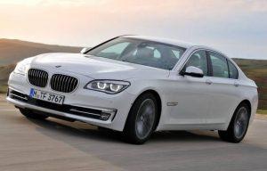 BMW ઇલેક્ટ્રિક વોટર પંપની એક્ઝોસ્ટ પદ્ધતિ